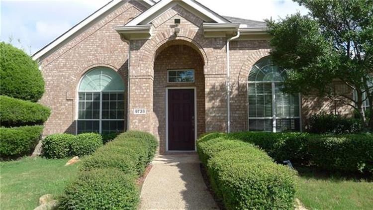 9738 Lovers Lane, Frisco, TX 75035