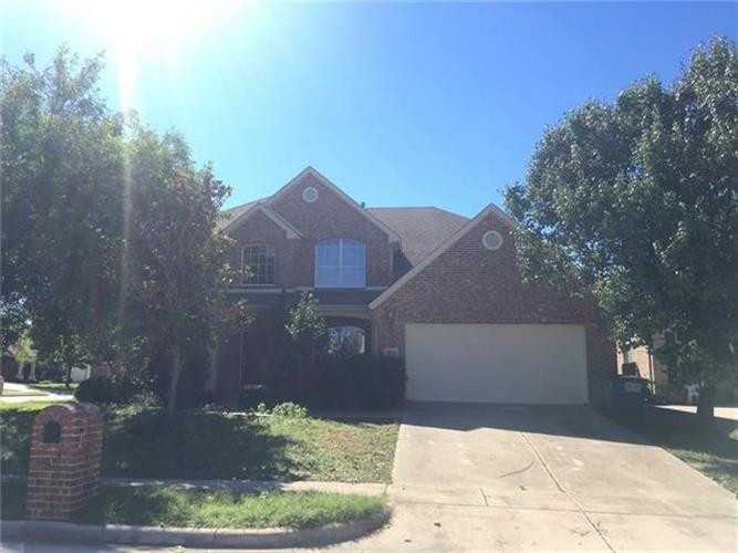 2684 Whispering, Little Elm, TX 75068 - Image 1