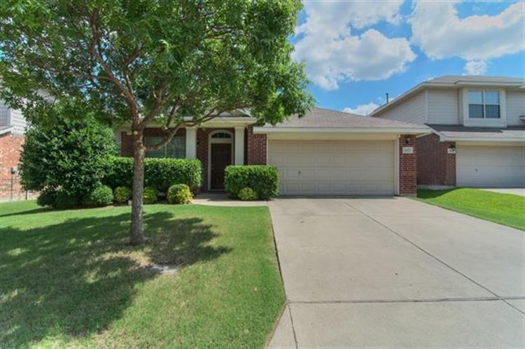 6937 Red Bluff Drive, McKinney, TX 75070