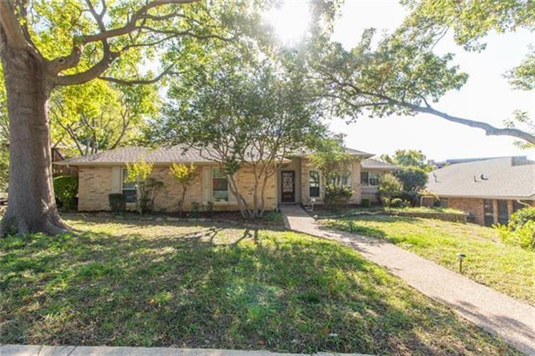 1608 Railhead Place, Carrollton, TX 75007