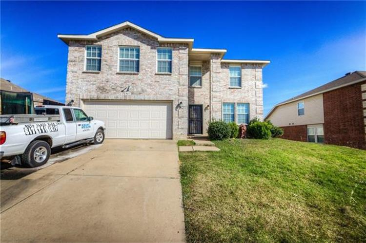 9013 Troy Drive, Fort Worth, TX 76123 - Image 1