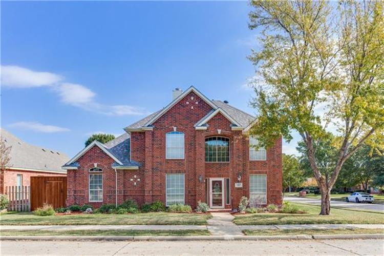1217 Morrow Lane, Allen, TX 75002