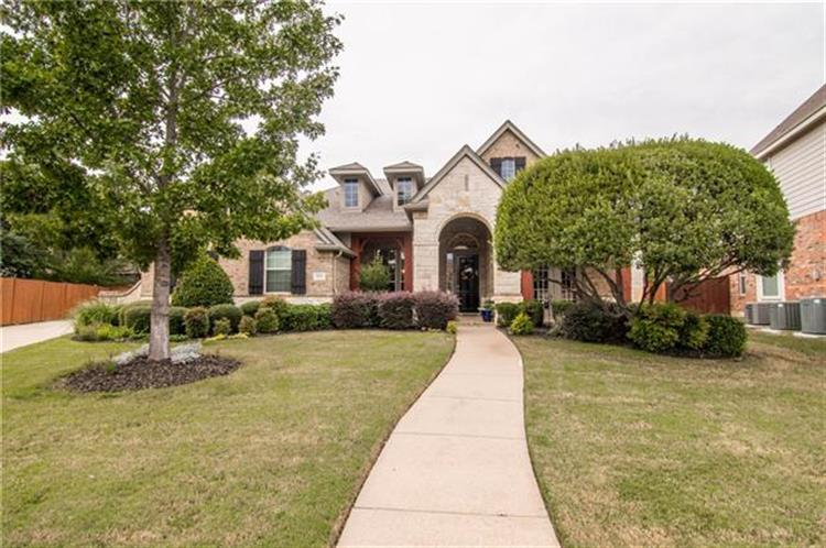 5217 Brownstone Drive, Flower Mound, TX 75028 - Image 1