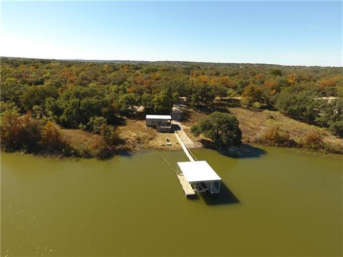 211 County Road 600, Lake Brownwood, TX 76801 - Image 1