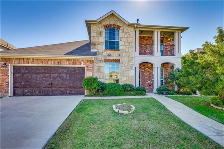 3019 Mill Creek Way, Forney, TX 75126