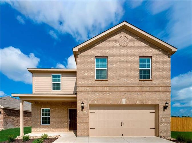 1609 Twin Hills Way, Princeton, TX 75407 - Image 1