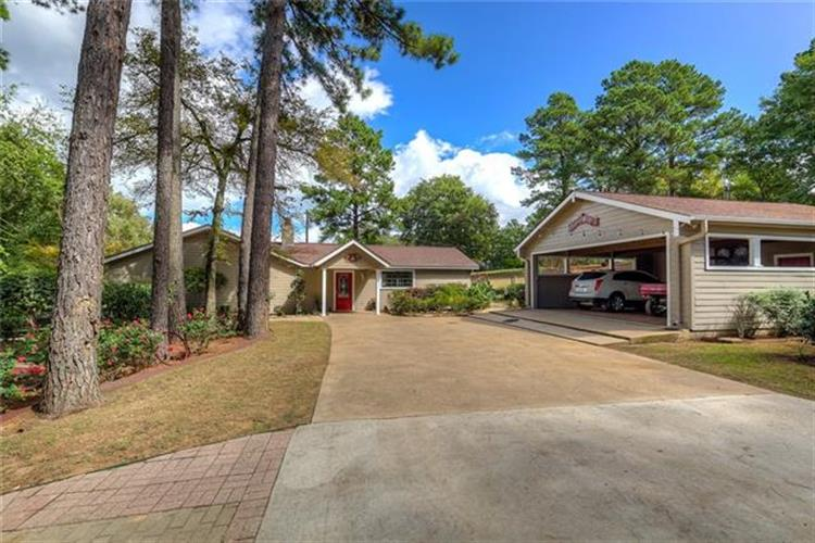 11578 County Road 3424, Brownsboro, TX 75756 - Image 1