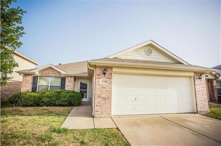 2156 Benning Way, Fort Worth, TX 76177 - Image 1