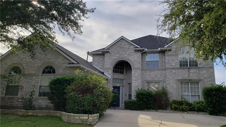 1825 MEADOW RIDGE Drive, Flower Mound, TX 75028