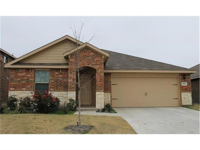2013 Childress Drive, Forney, TX 75126
