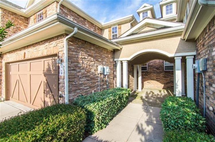 5908 Clearwater Drive, The Colony, TX 75056