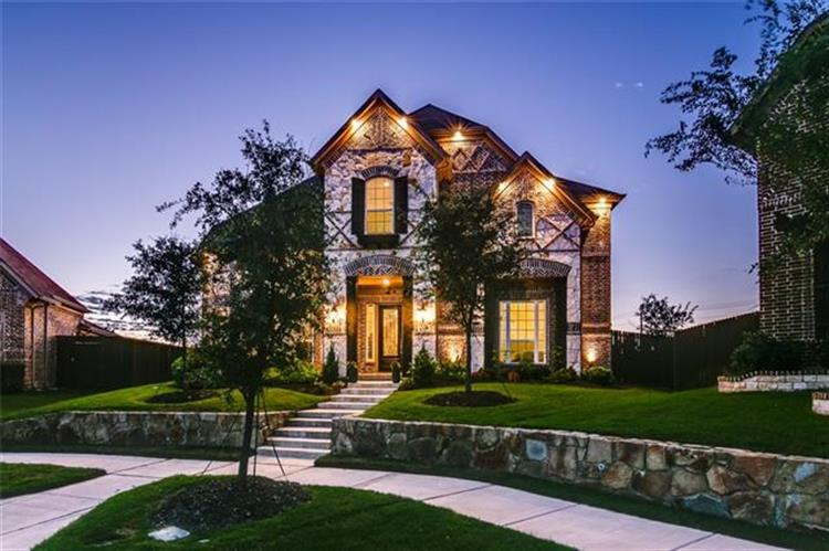 4212 Live Springs Road, Frisco, TX 75036