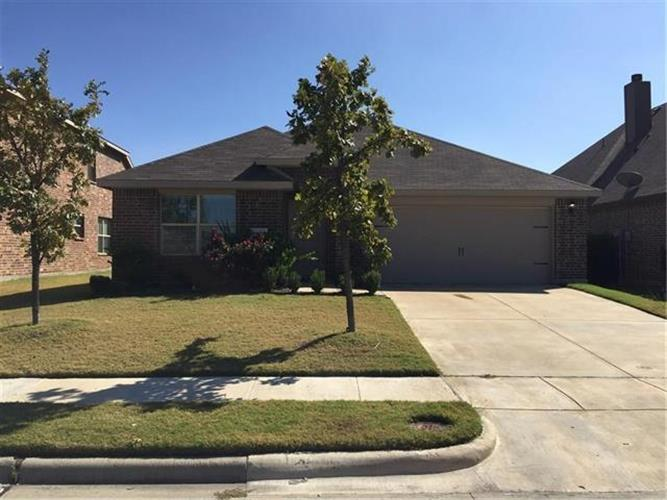 2002 Sage Brush Drive, Forney, TX 75126
