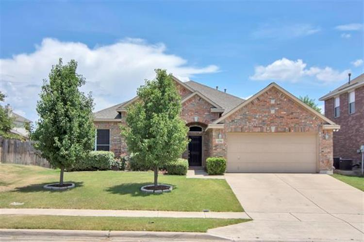 12304 Angel Food Lane, Fort Worth, TX 76244