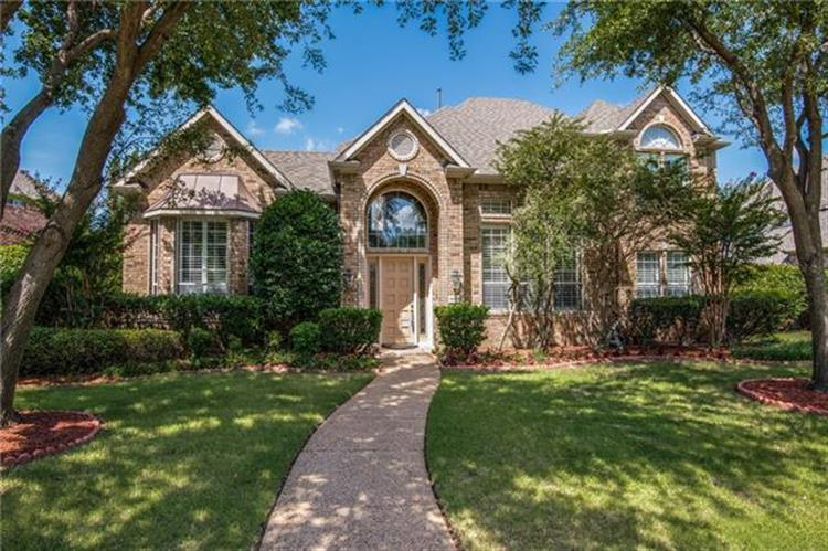 6049 Canvas Back Drive, Frisco, TX 75034