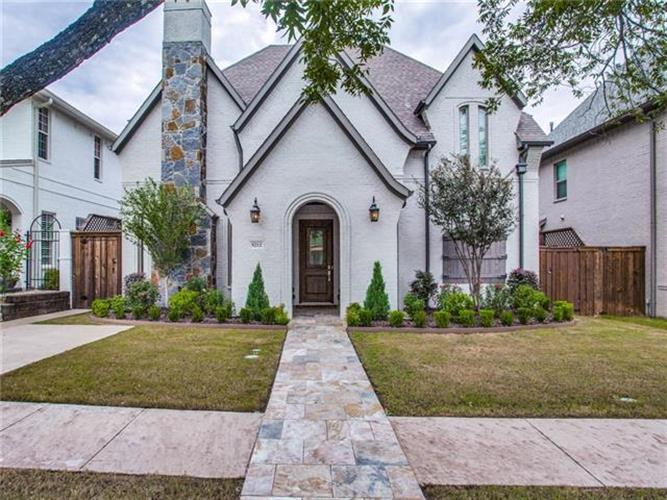5212 Collinwood Avenue, Fort Worth, TX 76107