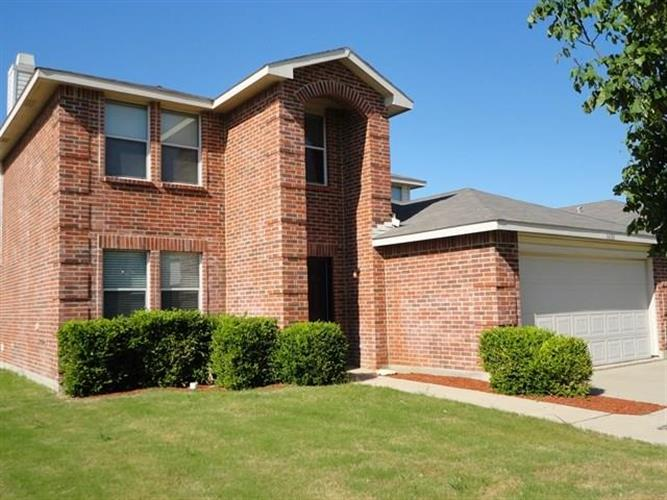 16101 Windsong Court, Justin, TX 76247