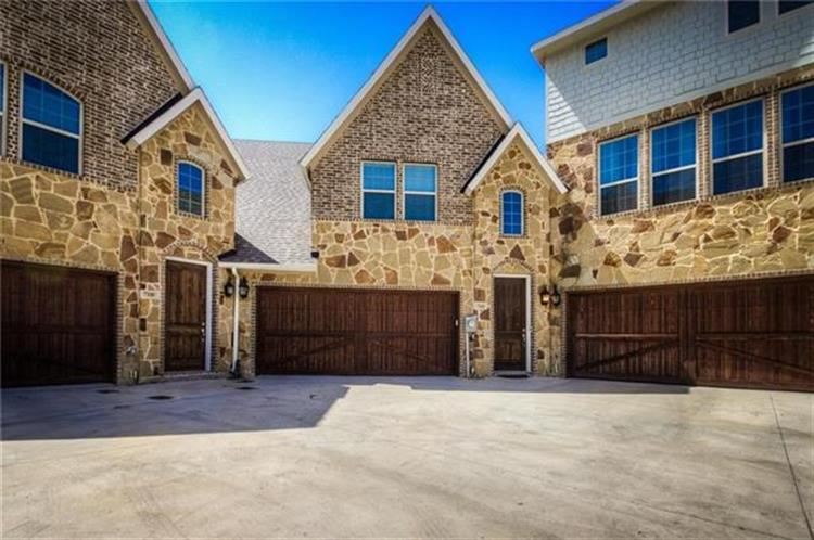 7104 Rose Quartz Court, Fort Worth, TX 76132 - Image 1