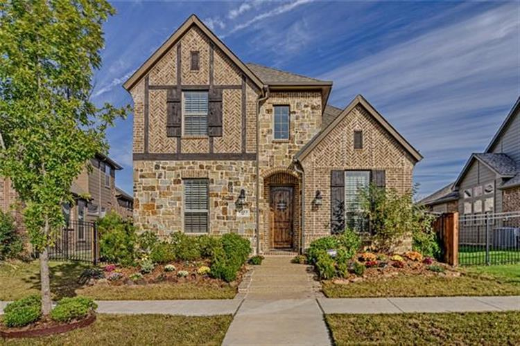 4203 Aspen Grove Court, Arlington, TX 76005