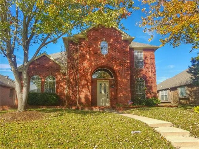 12304 Chattanooga Drive, Frisco, TX 75035