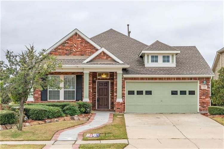 3300 Canyon Lake Drive, Little Elm, TX 75068