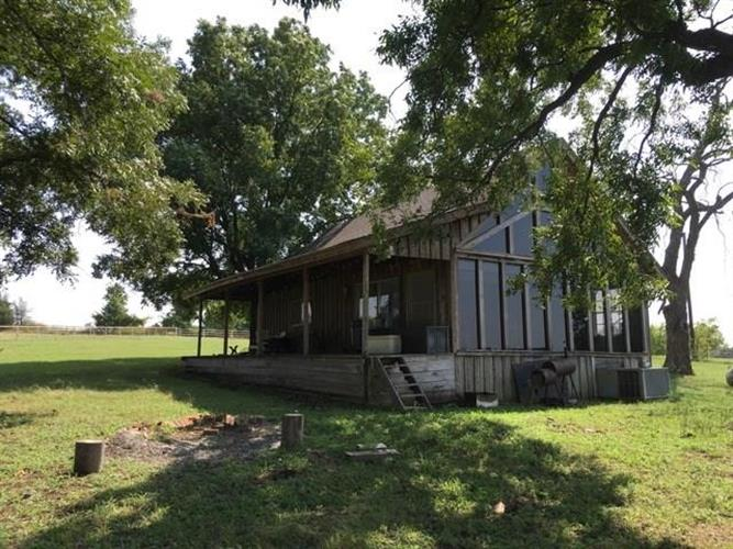522 County Rd 2646 Greenwood Tx 76246 For Sale Mls