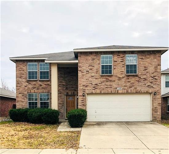 1840 Shasta View Drive, Fort Worth, TX 76247 - Image 1