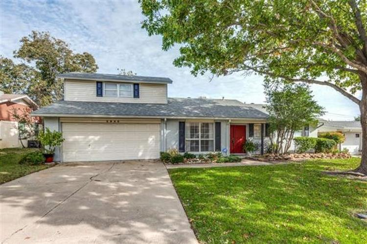 2945 San Marcos Drive, Fort Worth, TX 76116 - Image 1