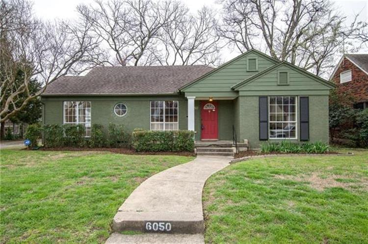 6050 Ellsworth Avenue, Dallas, TX 75206 - Image 1