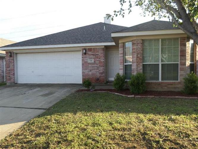724 Nelson Place, Burleson, TX 76028 - Image 1