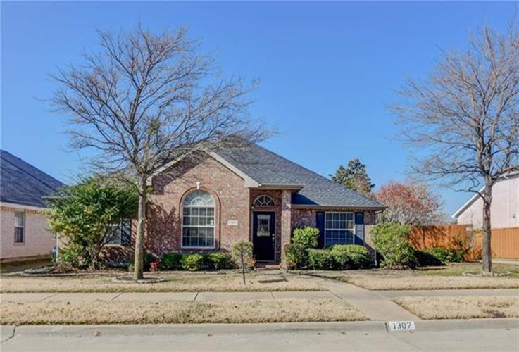 1302 Heather Brook Drive, Allen, TX 75002 - Image 1