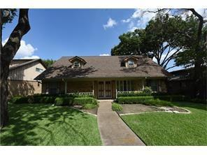 9217 Clearhurst Drive, Dallas, TX 75238 - Image 1