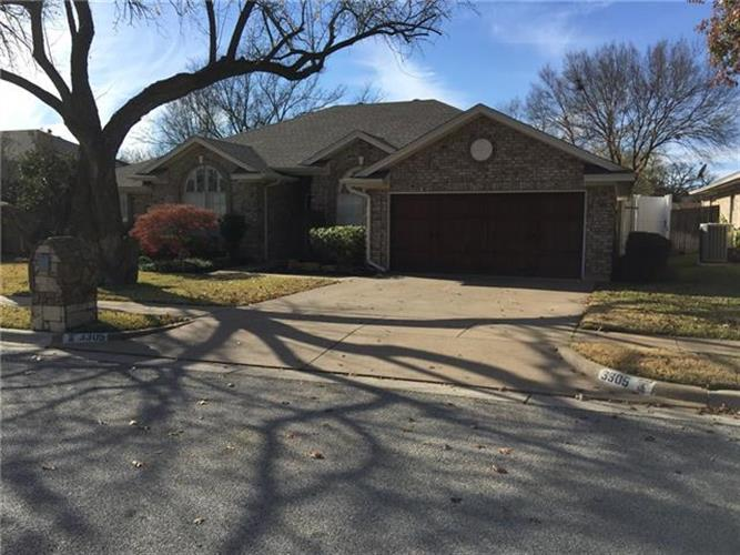 3305 Timber View Circle, Bedford, TX 76021 - Image 1