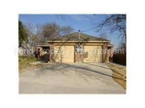 3008 Prairie Avenue, Fort Worth, TX 76106 - Image 1