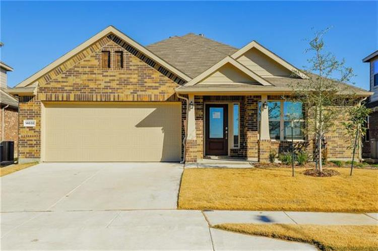 14832 Rocky Face Lane, Haslet, TX 76052 - Image 1
