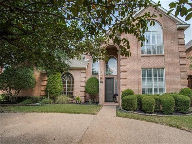 5807 Covehaven Drive, Dallas, TX 75252 - Image 1