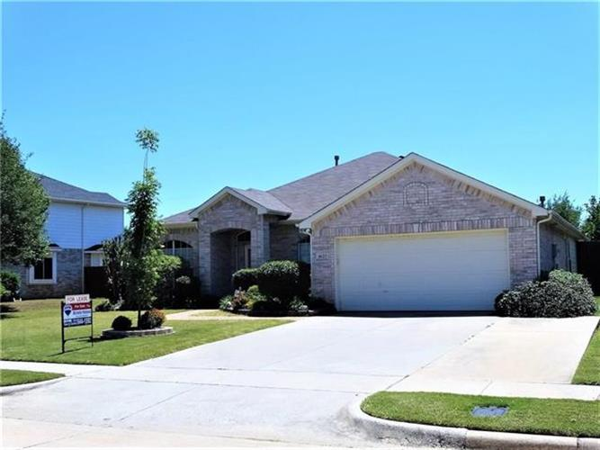 1622 Redwood Drive, Corinth, TX 76210 - Image 1