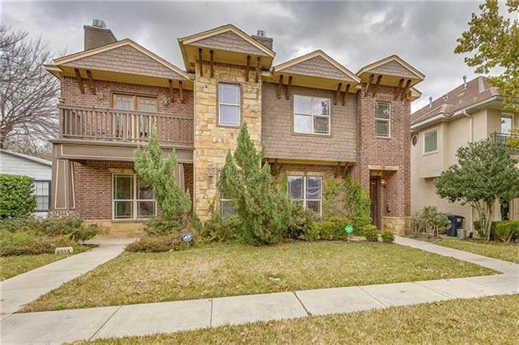 4612 Pershing Avenue, Fort Worth, TX 76107 - Image 1