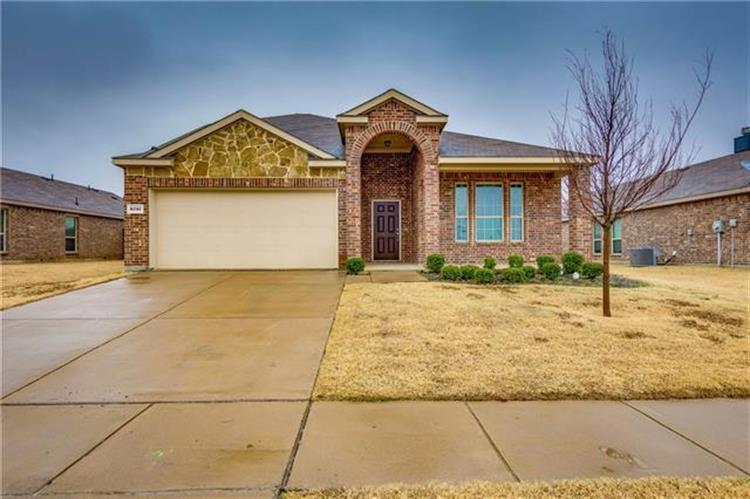 8737 Sierra Trail, Cross Roads, TX 76227 - Image 1