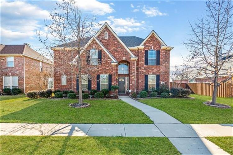 925 Crestview Drive, Coppell, TX 75019 - Image 1