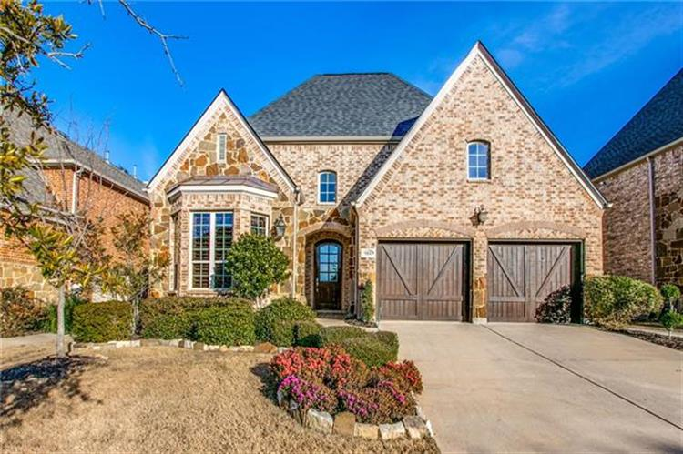 9101 Cypress Creek Road, Lantana, TX 76226 - Image 1
