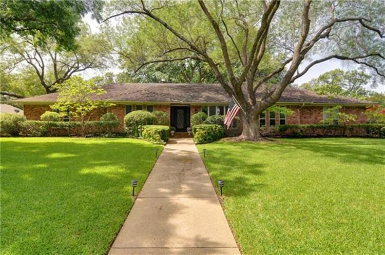 4408 Irvin Simmons Drive, Dallas, TX 75229 - Image 1