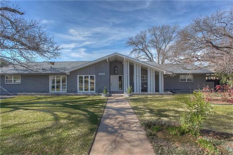 4220 Hildring Drive W, Fort Worth, TX 76109 - Image 1