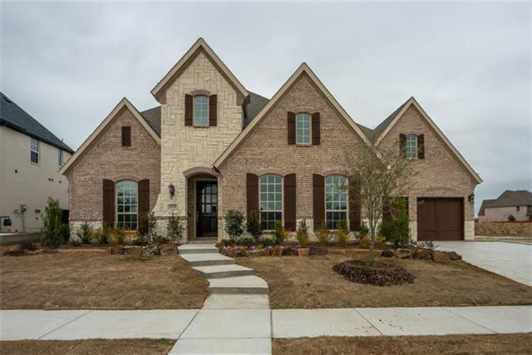 2161 Country Brook Lane, Prosper, TX 75078 - Image 1