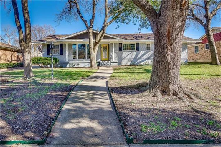 5834 Clendenin Avenue, Dallas, TX 75228 - Image 1