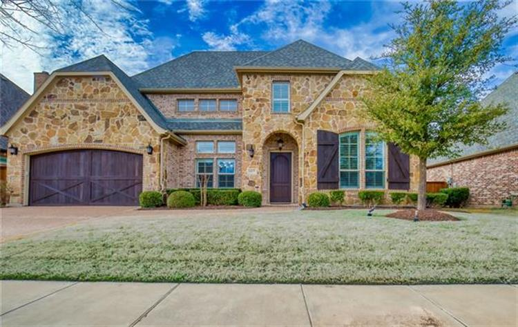 12677 Grand Valley Drive, Frisco, TX 75033 - Image 1