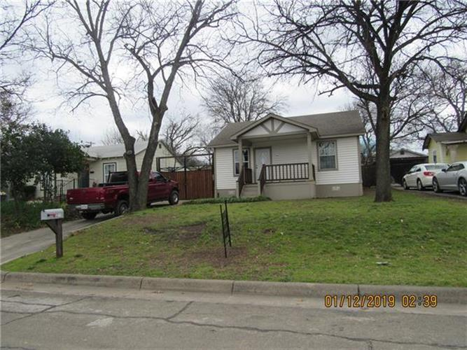 3211 NW Loraine Street, Fort Worth, TX 76106 - Image 1