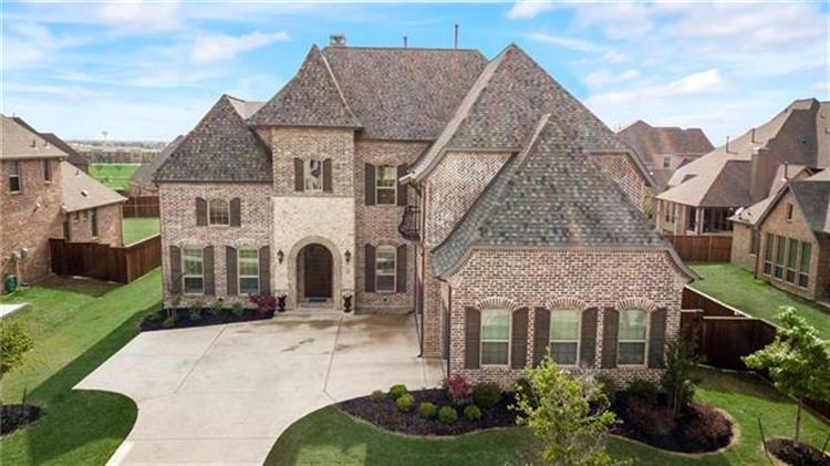 6385 Pitchfork Ranch Drive, Frisco, TX 75036 - Image 1