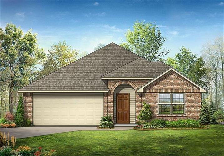 11912 Briaredge Street, Crowley, TX 76036 - Image 1