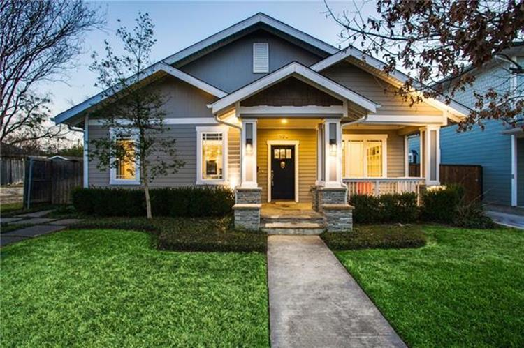 5322 Miller Avenue, Dallas, TX 75206 - Image 1